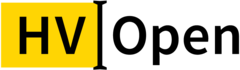 HV Open Logo