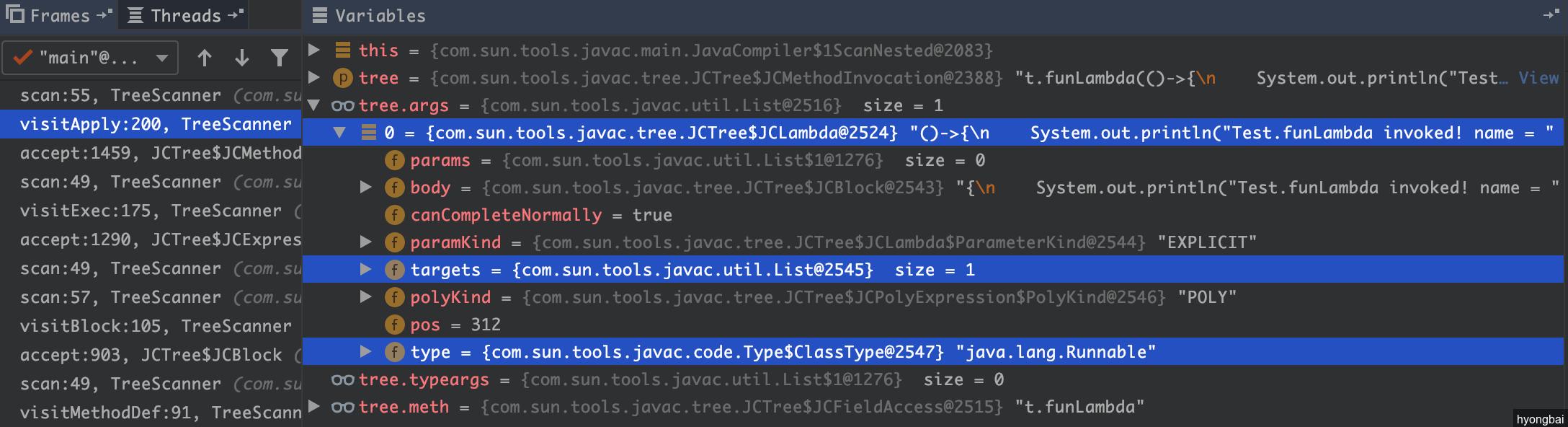 java-javac-compile2-desugar-TreeScanner-visitApply-JCMethodInvocation-args-JCLambda-Test.png