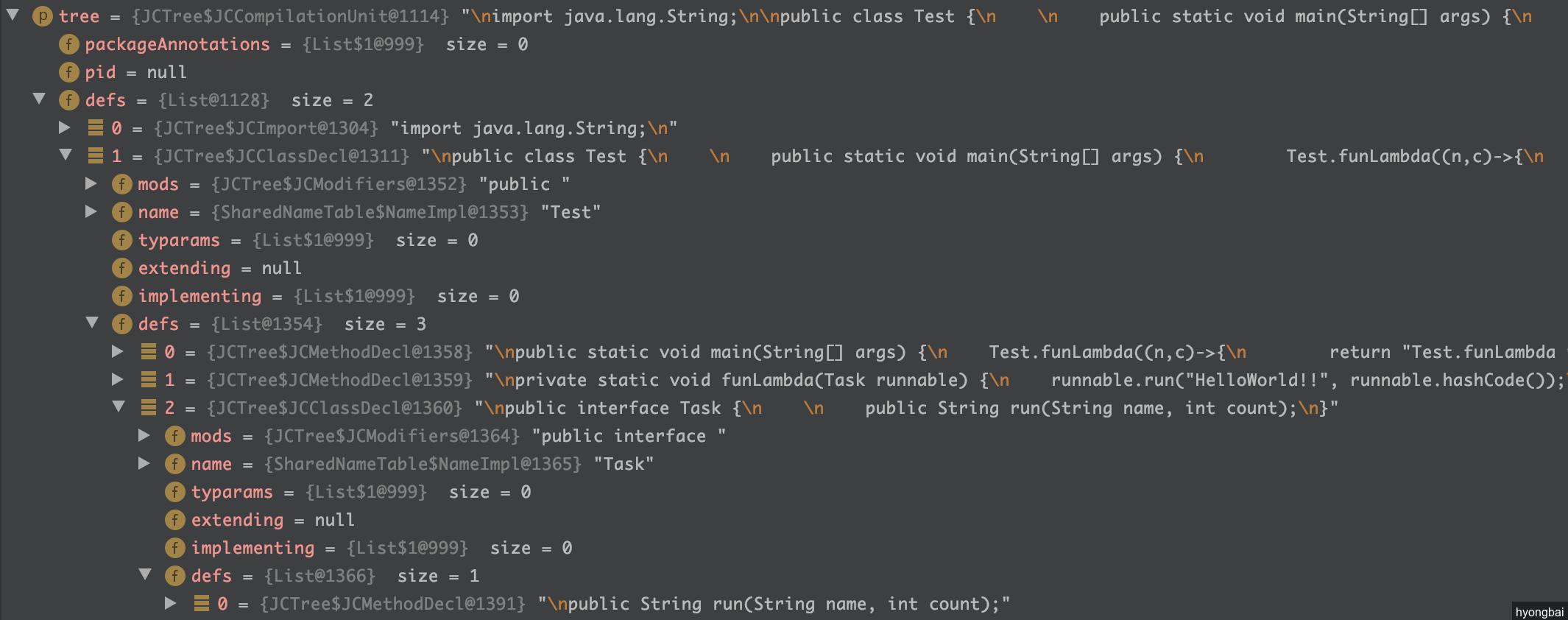 java8-javac-JavaParser-parseCompilationUnit-Test.png