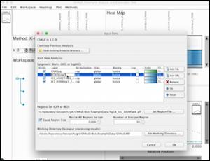 Heatmap Filter