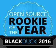 Open Source Award Badge