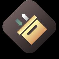 Cache Icon