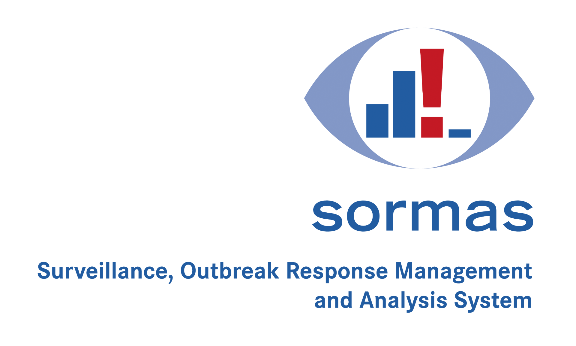 SORMAS - Surveillance, Outbreak Response Management and Analysis System