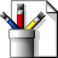 JS Paint logo image