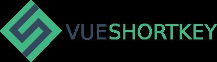 vue-shortkey logo