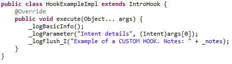 Impl Handle