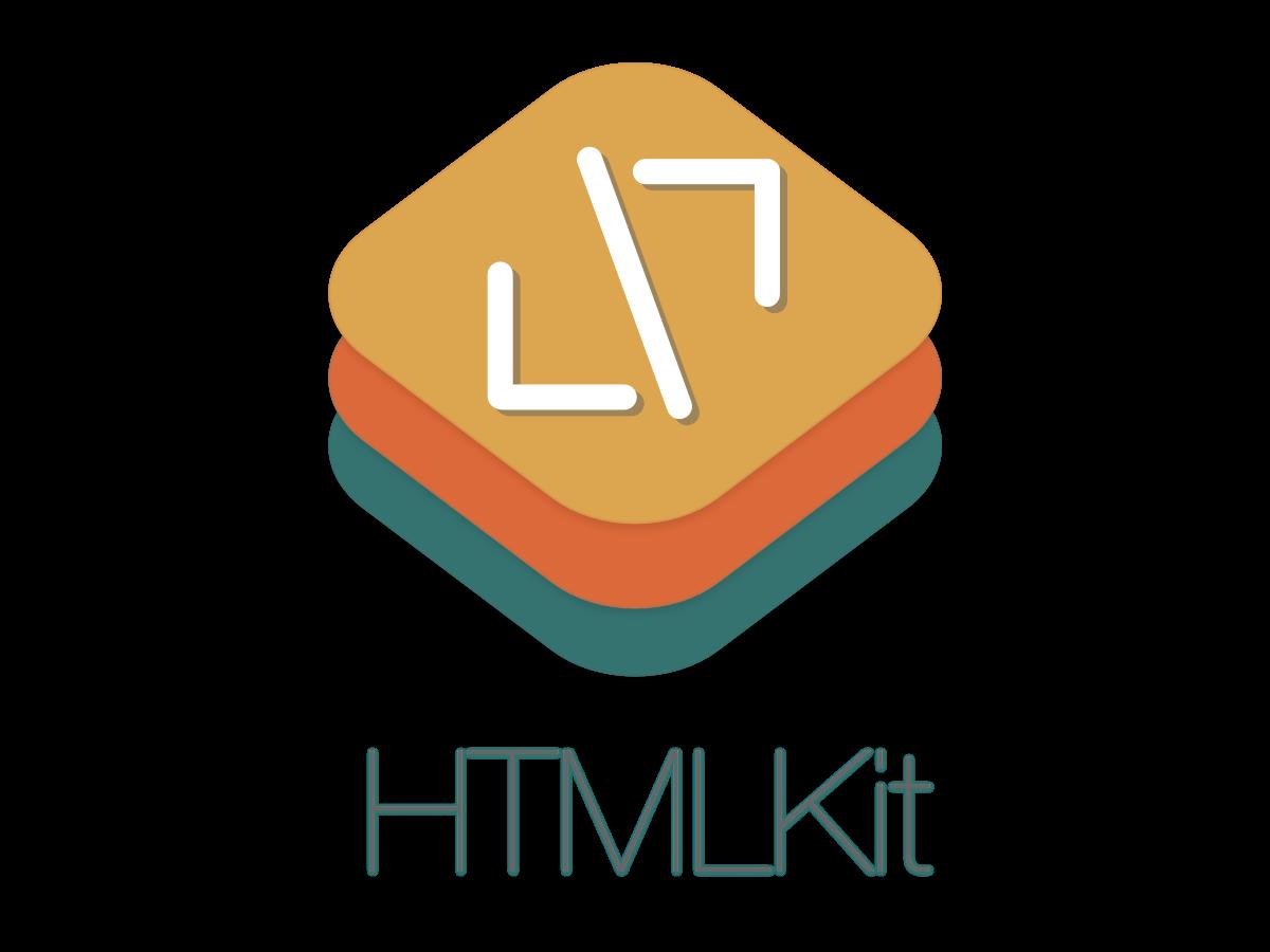 HTMLKit Logo