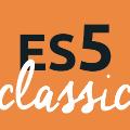 es5 classic