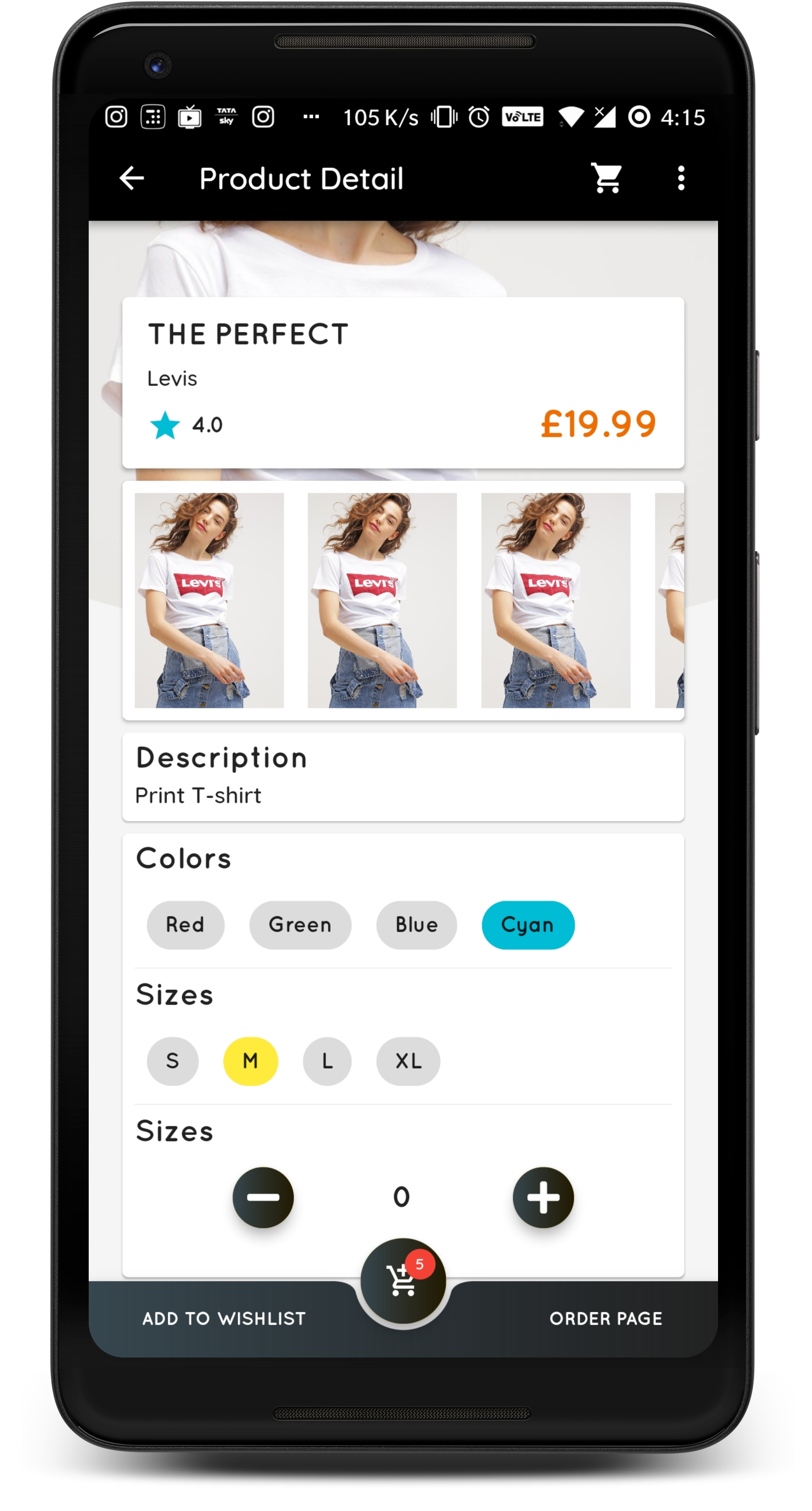 Flutter app for collection of UI in a UIKit。 | 六码-发现好项目