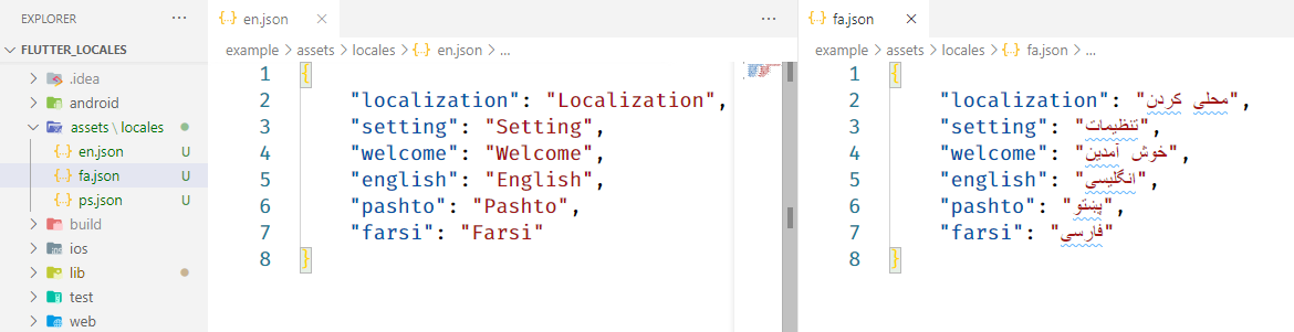 Example app assets/locales