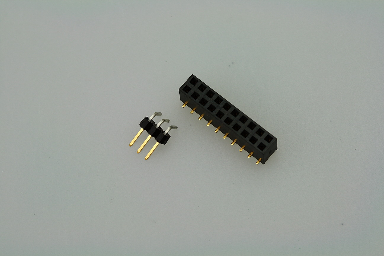 BIIIconnector
