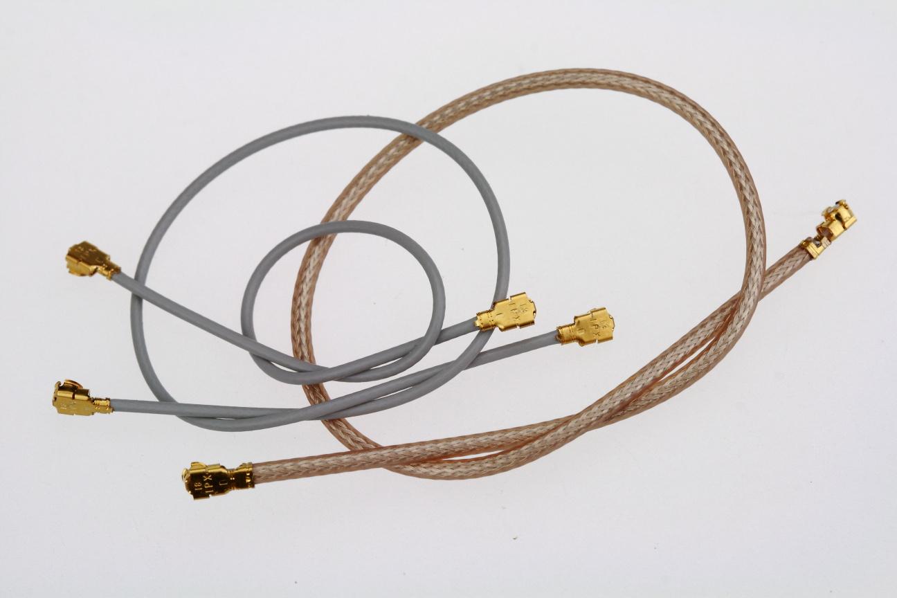 U.FL cables