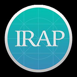 IRAP icon