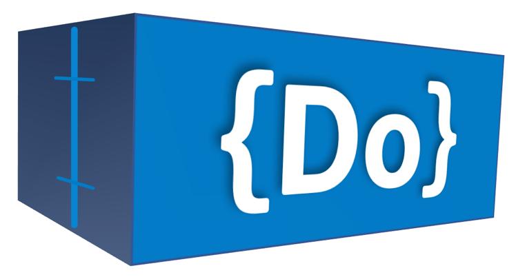 Depend on Docker Logo