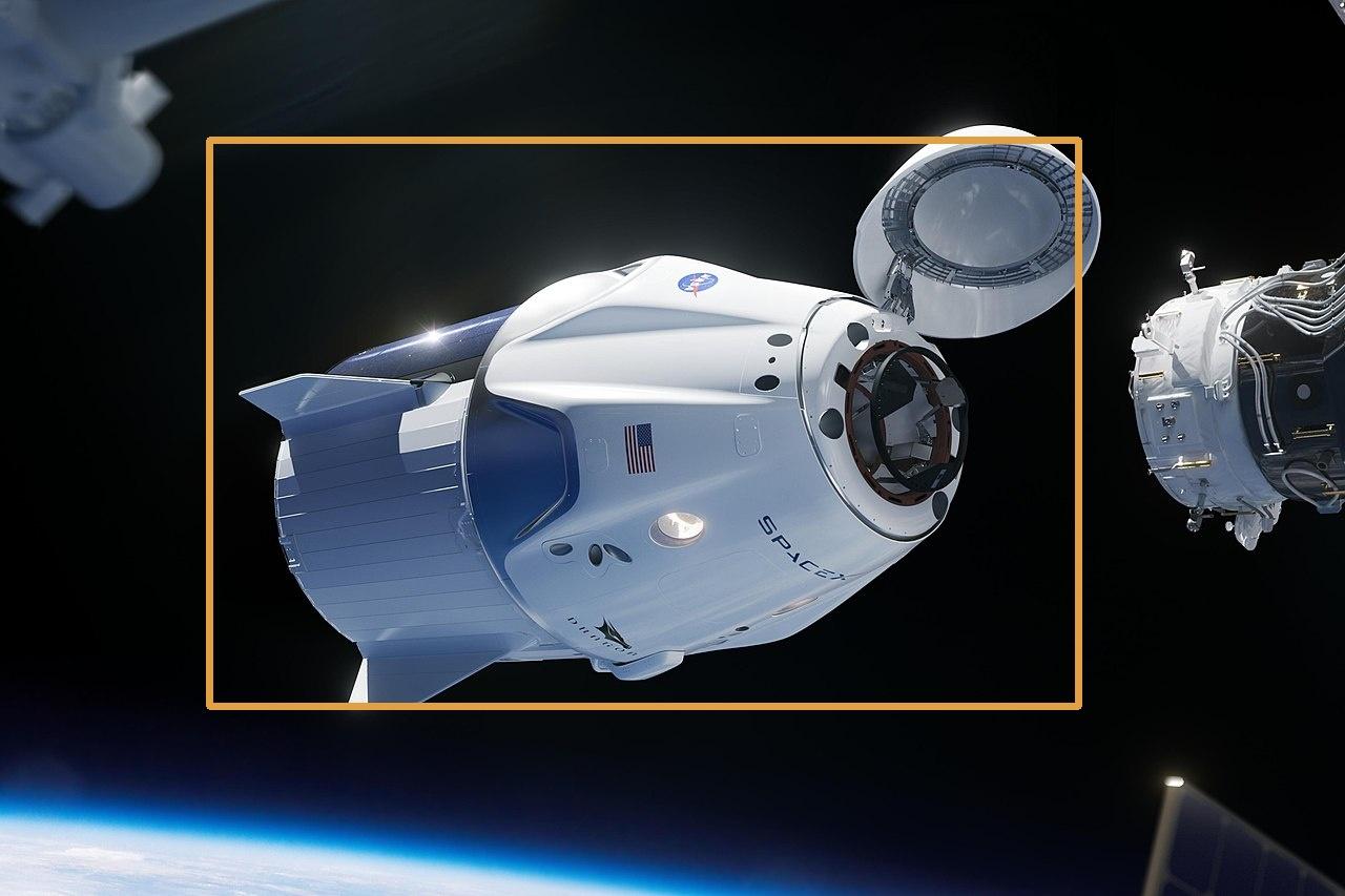 Spaceship TFLite detection