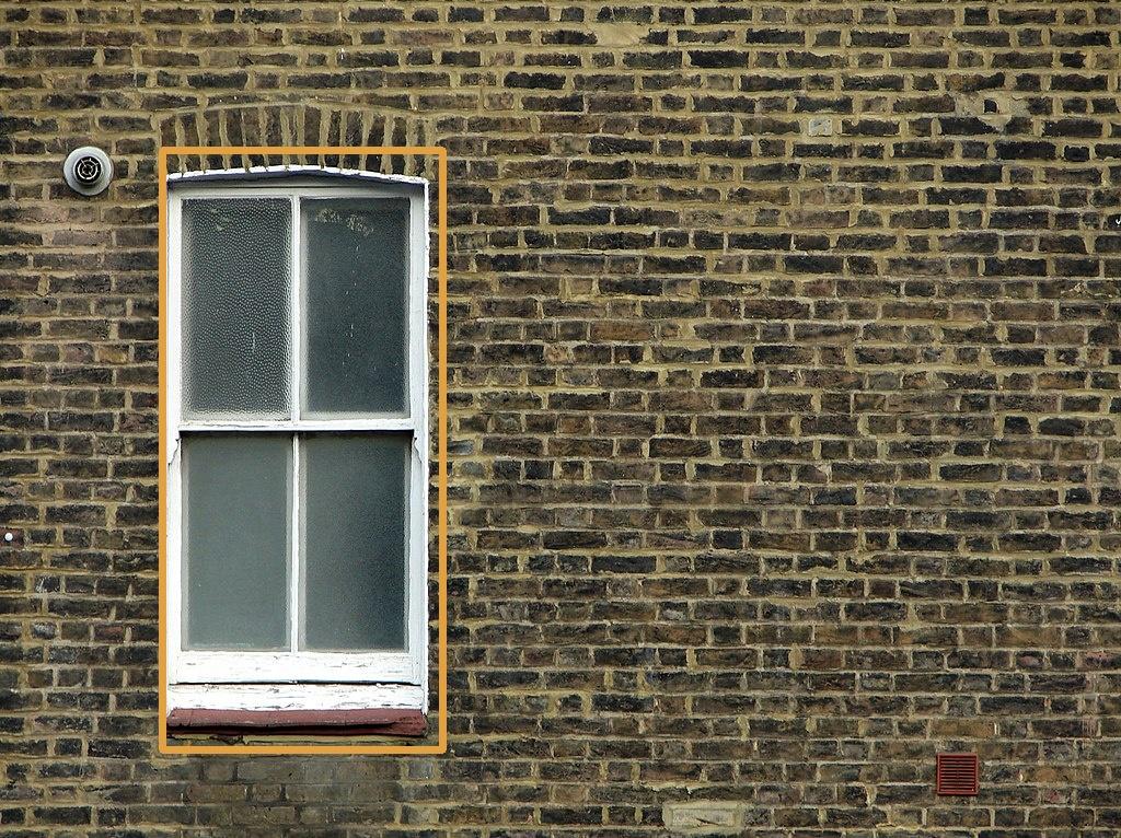 Window TFLite detection