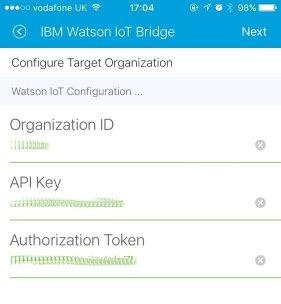 SmartApp Configuration 1