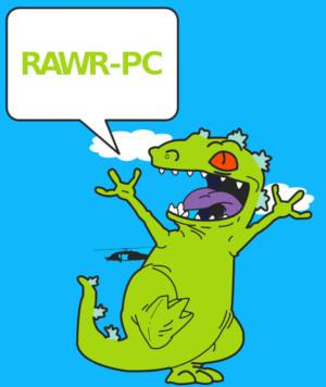 RAWRpc