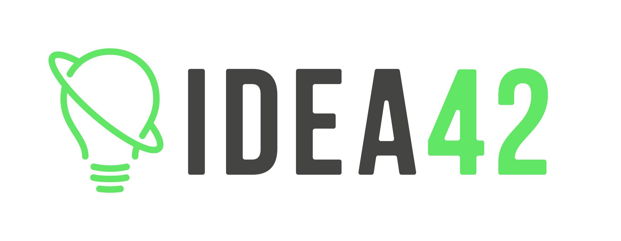 idea42 logo