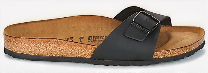 sandal-baseline