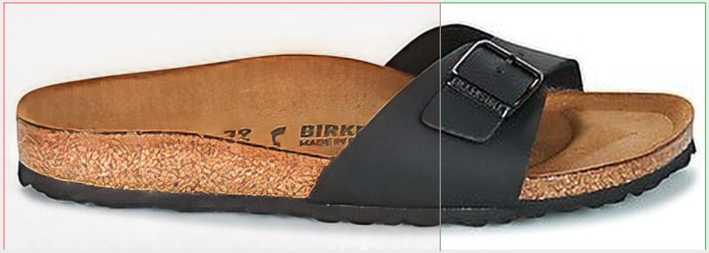 sandal-comparison