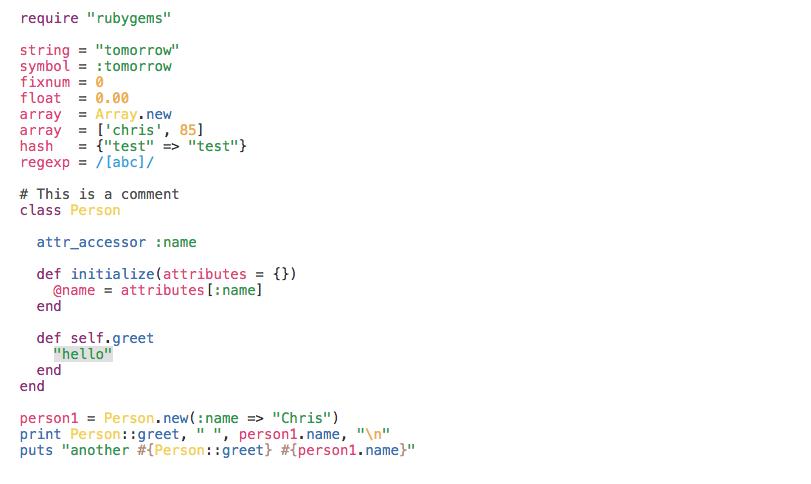 GitHub - idleberg/atom-subway-seoul: Color scheme based on