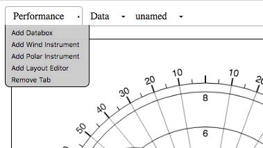 Sailing Instrument