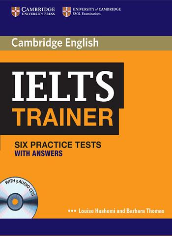 IELTS Trainer PDF