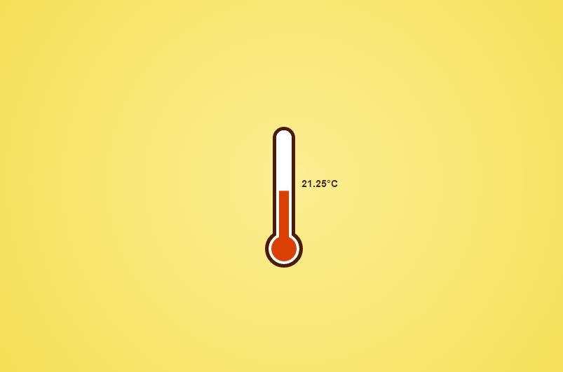 Raspberry Pi temperature
