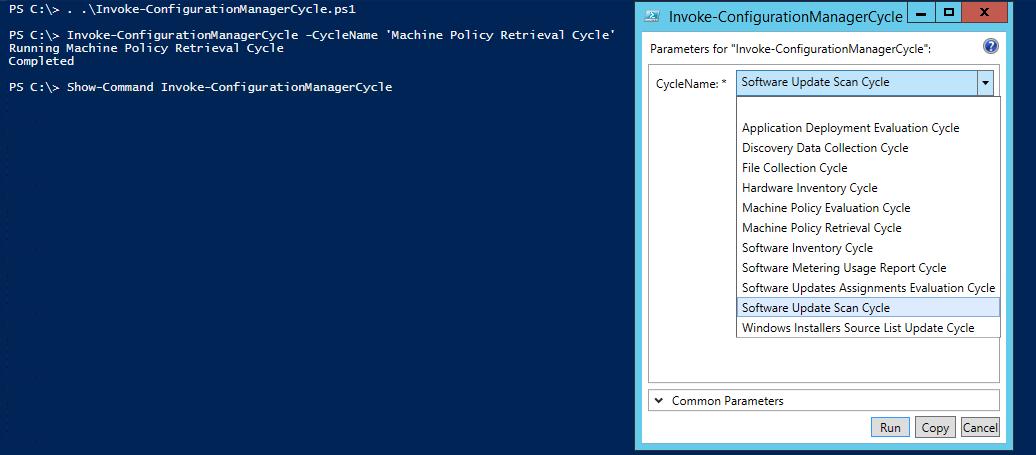 GitHub - ili101/SCCM: system center configuration manager