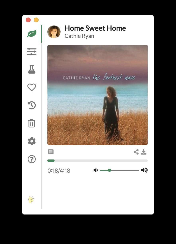 Petal Screenshot