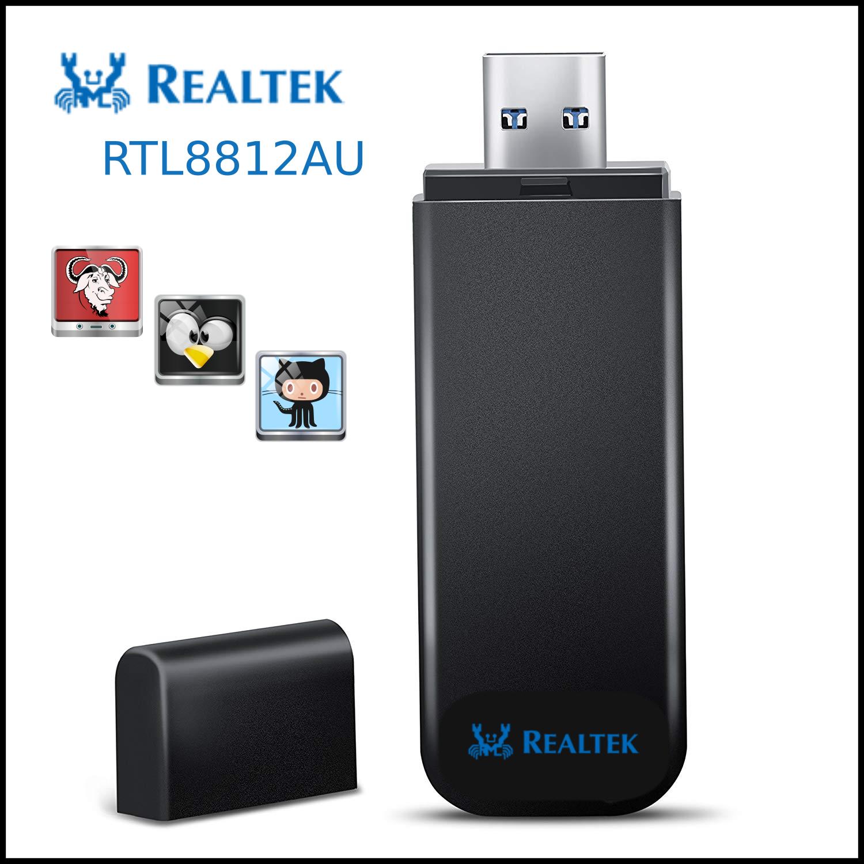 rtl8812au-Linux - linux-apps com