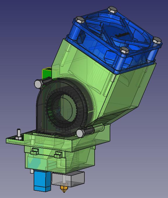 Protohead v6
