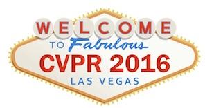 CVPR 2016 logo