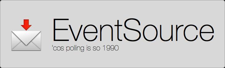 EventSource