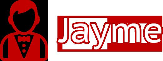 Jayme Logo