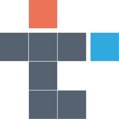 Indie Tech Rocks logo