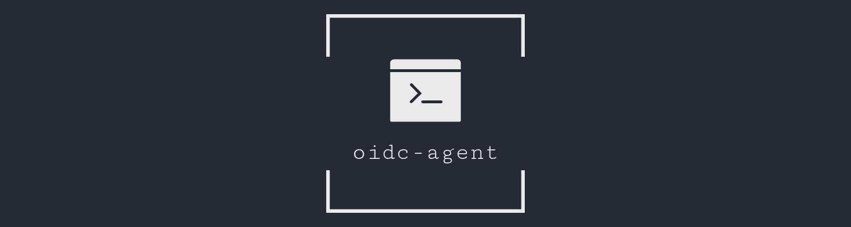 oidc-agent logo