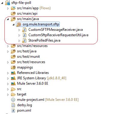 GitHub - gourab-rout/SFTPUseCase