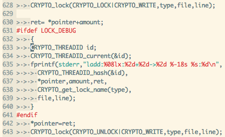 Old CRYPTO_add_lock