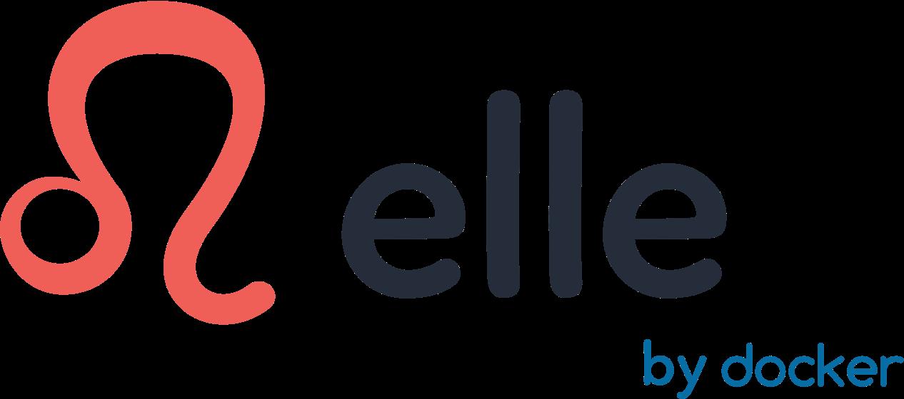 Logo - Elle