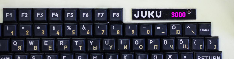 JUKU3000