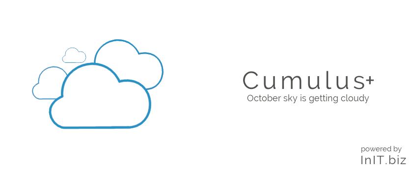 Cumulus Plus banner