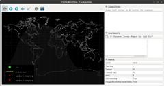 Python World Map