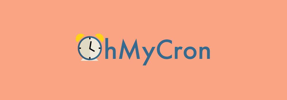 OhMyCron Logo