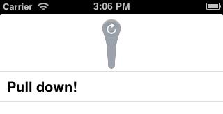 iOS 6 example