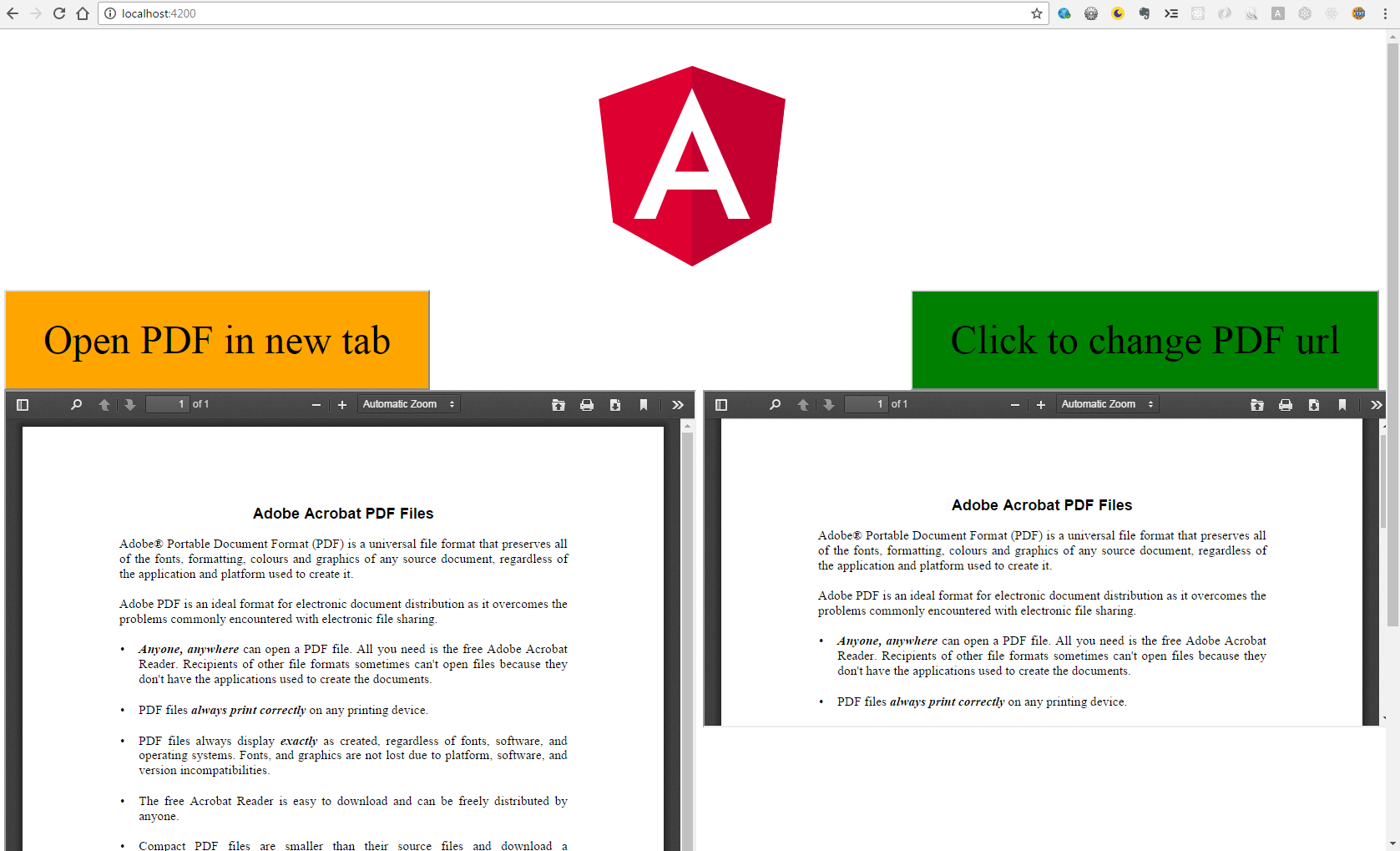 Angular 6 Download File From Url