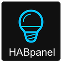 RunKit + npm: iobroker habpanel