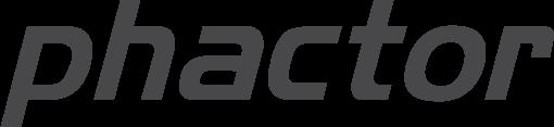 Phactor Logo