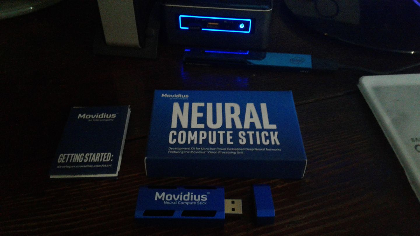 Intel® Movidius